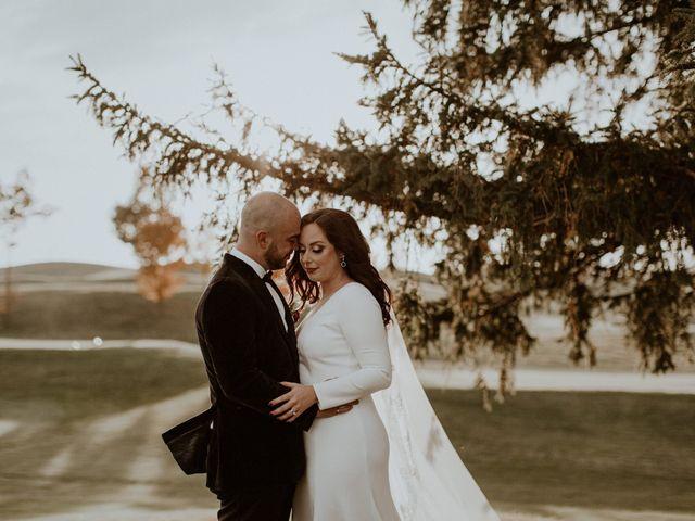 Darcy and Mary's wedding in Cambridge, Ontario 20