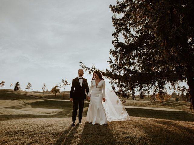 Darcy and Mary's wedding in Cambridge, Ontario 21