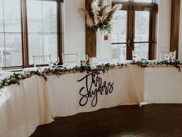 Darcy and Mary's wedding in Cambridge, Ontario 26