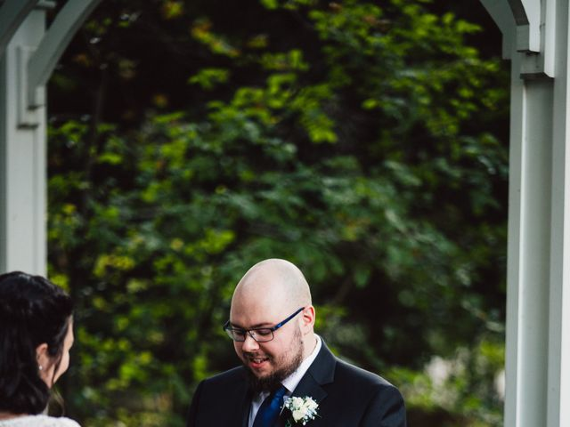Mitchell and Krista's wedding in Ancaster, Ontario 32
