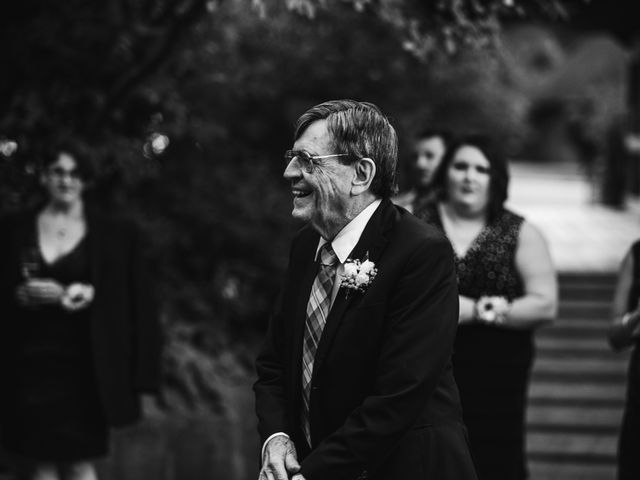 Mitchell and Krista's wedding in Ancaster, Ontario 55
