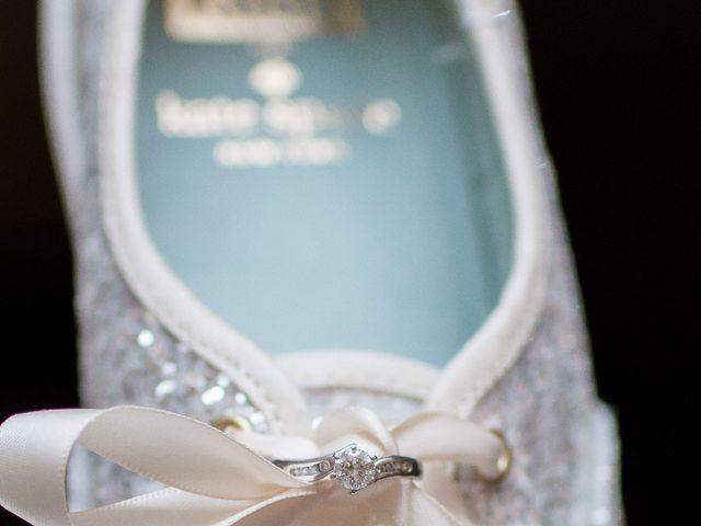David and Pamela's wedding in Vaughan, Ontario 14