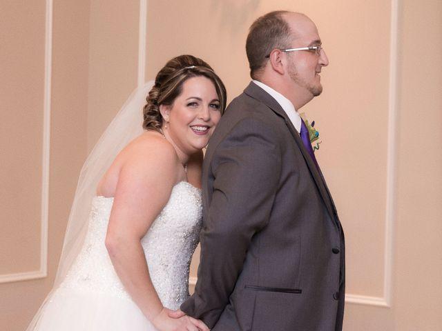 David and Pamela's wedding in Vaughan, Ontario 17