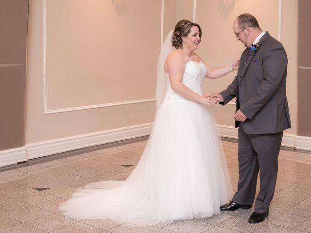 David and Pamela's wedding in Vaughan, Ontario 18