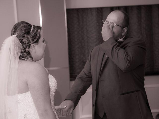 David and Pamela's wedding in Vaughan, Ontario 20