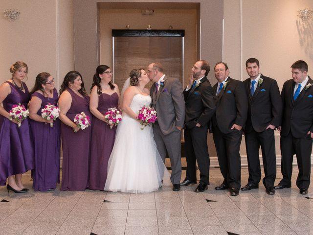 David and Pamela's wedding in Vaughan, Ontario 24