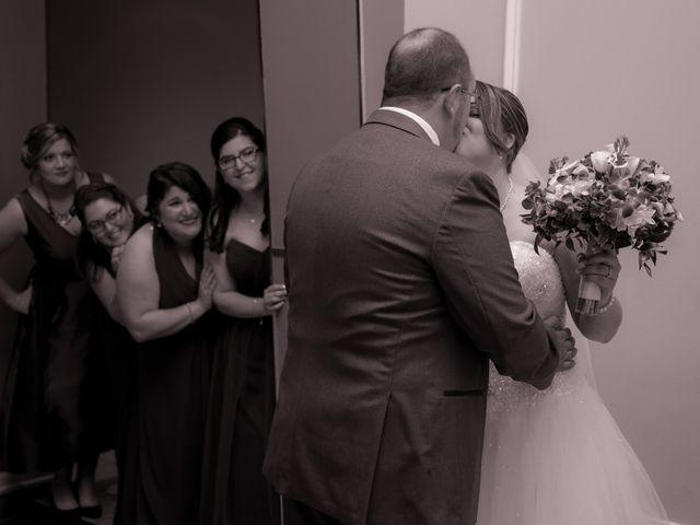 David and Pamela's wedding in Vaughan, Ontario 26