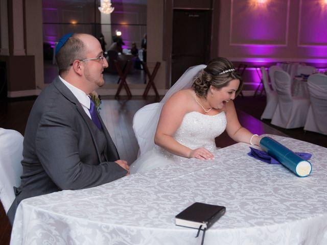 David and Pamela's wedding in Vaughan, Ontario 32