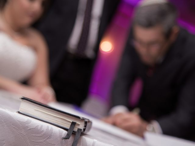 David and Pamela's wedding in Vaughan, Ontario 34