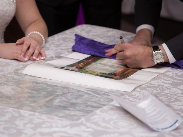 David and Pamela's wedding in Vaughan, Ontario 35