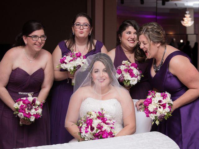 David and Pamela's wedding in Vaughan, Ontario 39