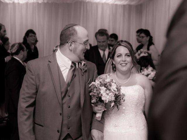 David and Pamela's wedding in Vaughan, Ontario 45