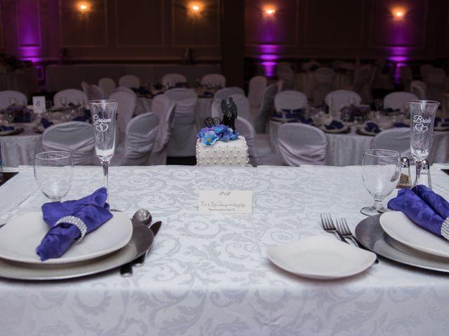 David and Pamela's wedding in Vaughan, Ontario 50