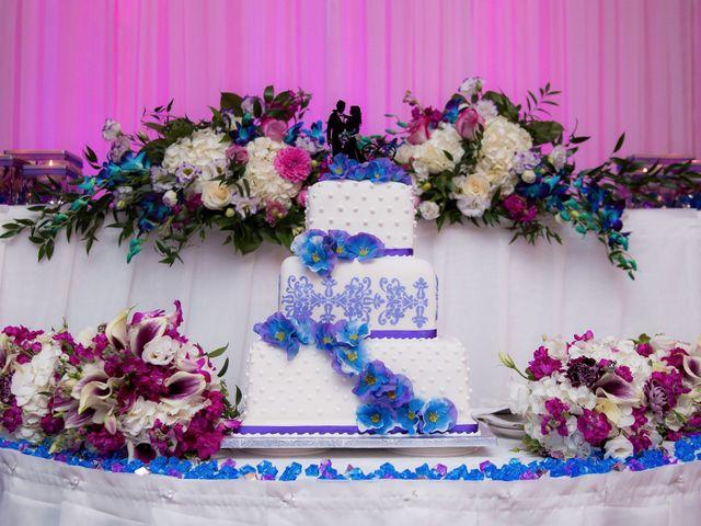 David and Pamela's wedding in Vaughan, Ontario 51