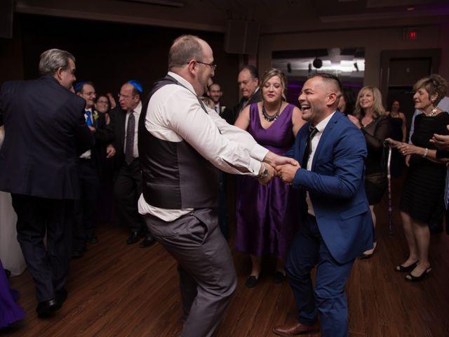David and Pamela's wedding in Vaughan, Ontario 60