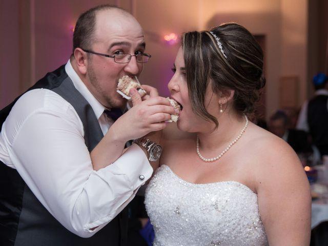 David and Pamela's wedding in Vaughan, Ontario 70
