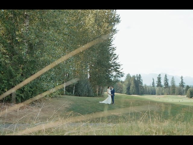 Phillip and Rachelle's wedding in Langley, British Columbia 15