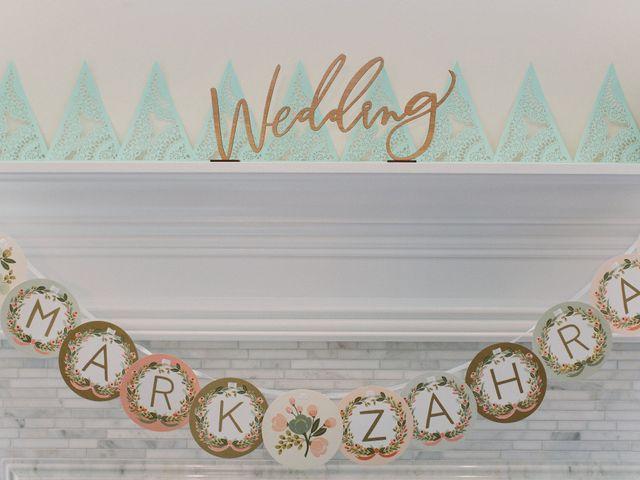 Mark and Zahra's wedding in Calgary, Alberta 3