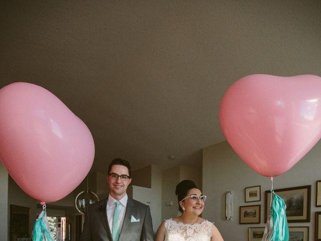 Mark and Zahra's wedding in Calgary, Alberta 35