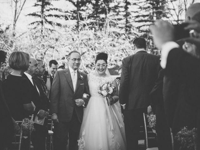 Mark and Zahra's wedding in Calgary, Alberta 37