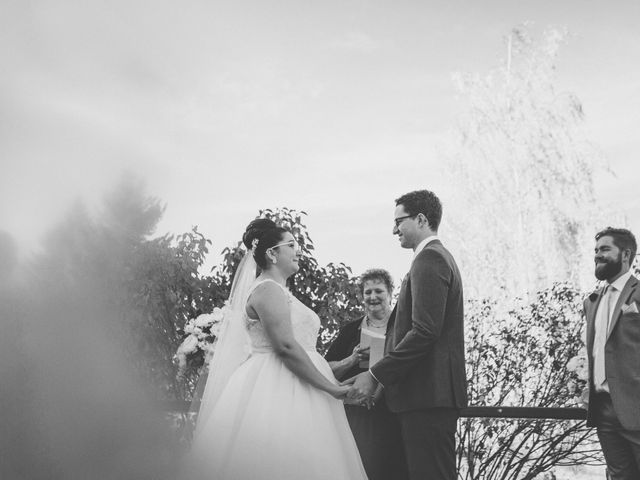 Mark and Zahra's wedding in Calgary, Alberta 38