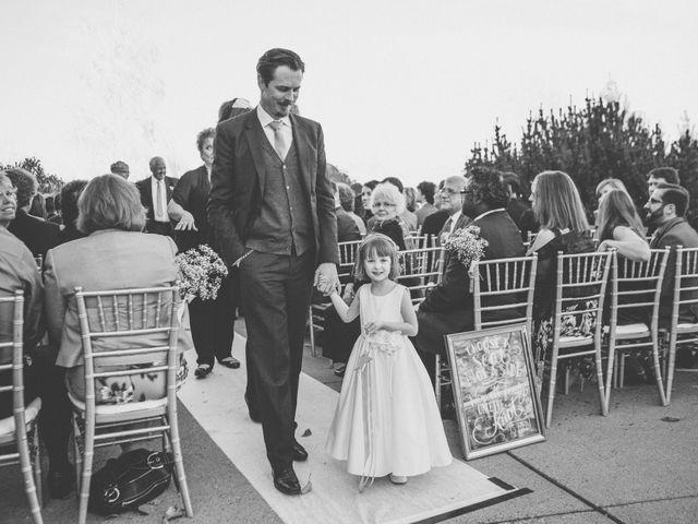 Mark and Zahra's wedding in Calgary, Alberta 40