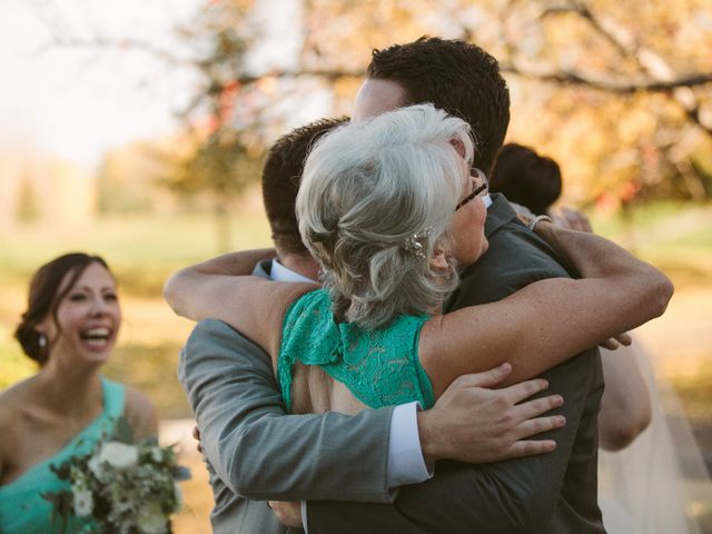 Mark and Zahra's wedding in Calgary, Alberta 44