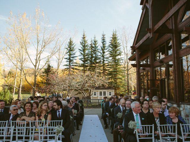 Mark and Zahra's wedding in Calgary, Alberta 45