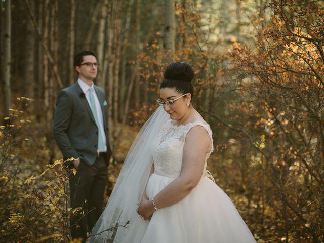 Mark and Zahra's wedding in Calgary, Alberta 50
