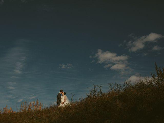 Mark and Zahra's wedding in Calgary, Alberta 54