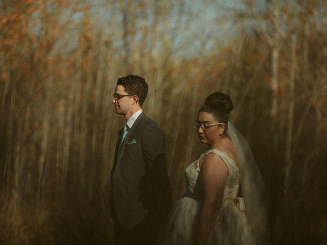 Mark and Zahra's wedding in Calgary, Alberta 56