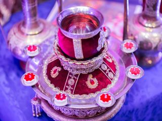 The wedding of Sangita and Shiv 2
