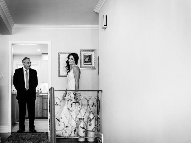 Charles and Christina's wedding in Toronto, Ontario 3