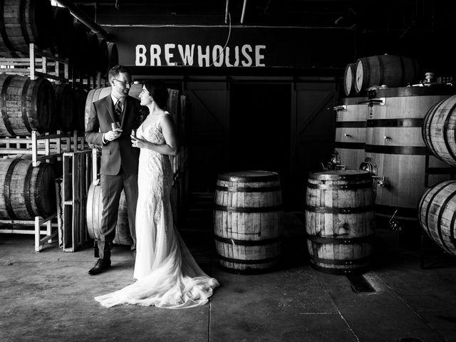 Charles and Christina's wedding in Toronto, Ontario 17