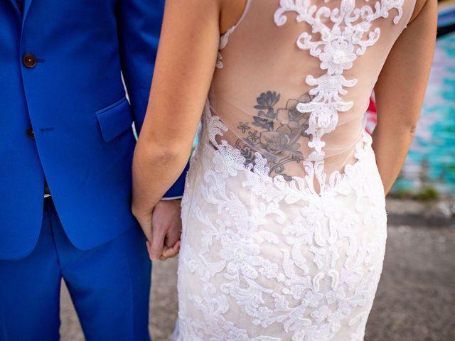 Charles and Christina's wedding in Toronto, Ontario 23