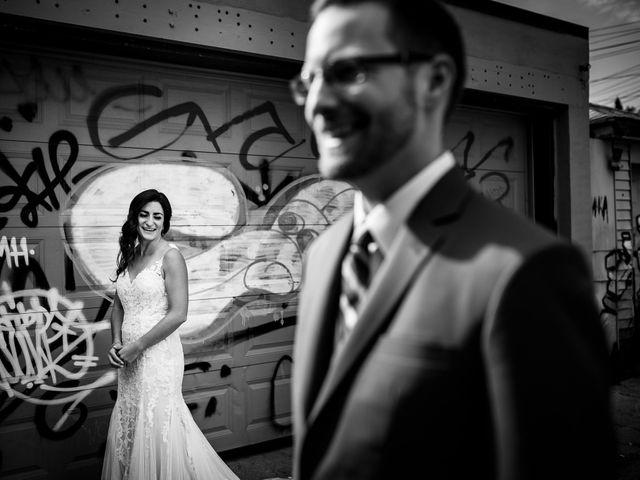 Charles and Christina's wedding in Toronto, Ontario 24