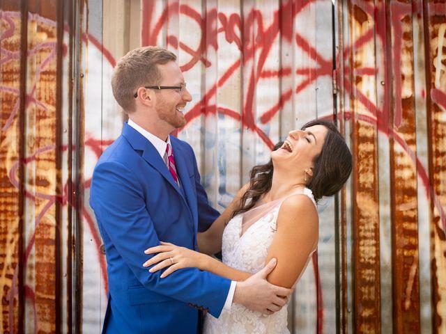 Charles and Christina's wedding in Toronto, Ontario 25