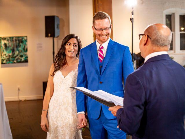 Charles and Christina's wedding in Toronto, Ontario 31