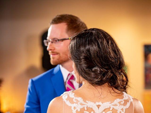 Charles and Christina's wedding in Toronto, Ontario 33