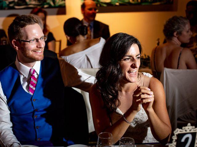 Charles and Christina's wedding in Toronto, Ontario 42