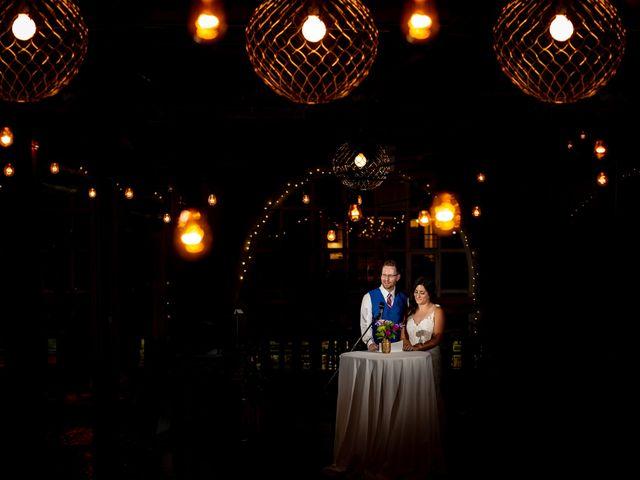 Charles and Christina's wedding in Toronto, Ontario 46
