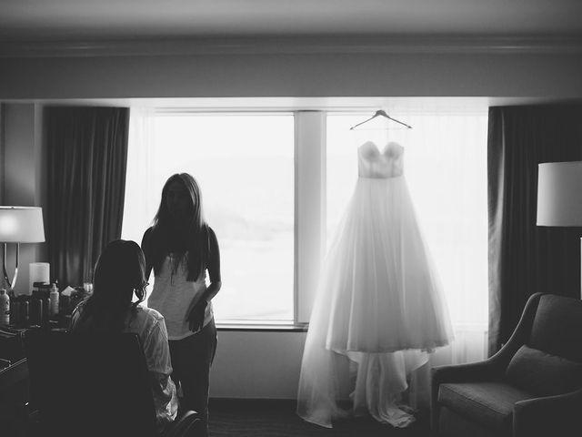 Wyatt and Tyra's wedding in Vancouver, British Columbia 17