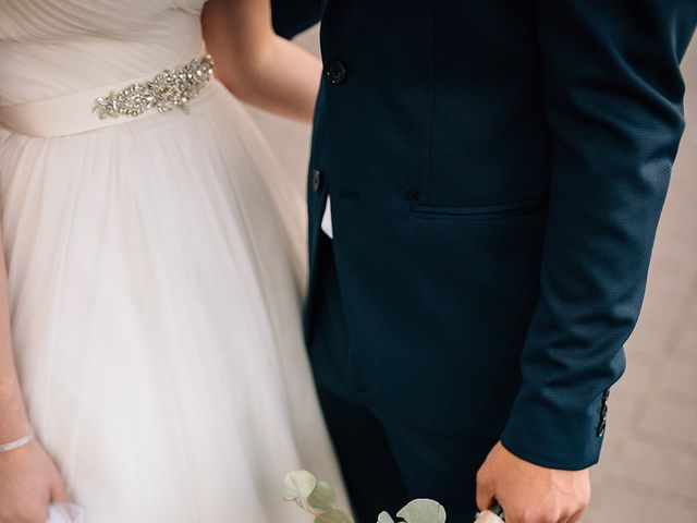Wyatt and Tyra's wedding in Vancouver, British Columbia 38