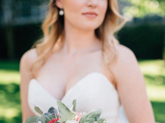 Wyatt and Tyra's wedding in Vancouver, British Columbia 42