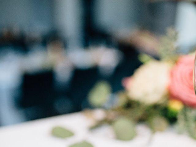 Wyatt and Tyra's wedding in Vancouver, British Columbia 57