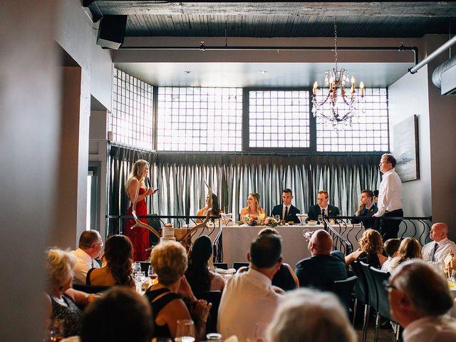 Wyatt and Tyra's wedding in Vancouver, British Columbia 107