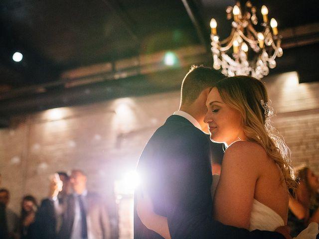 Wyatt and Tyra's wedding in Vancouver, British Columbia 111