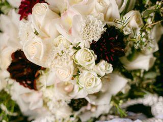 The wedding of Rosemarie and Konstantinos 2