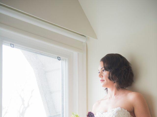 Jason and Lindsay's wedding in Toronto, Ontario 11