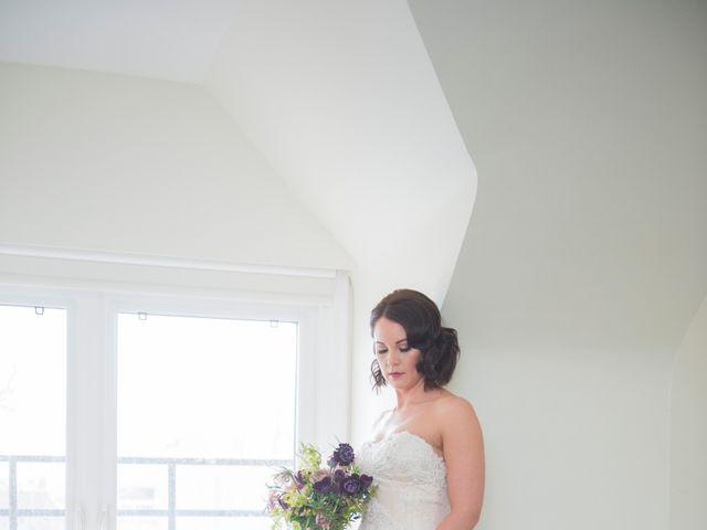 Jason and Lindsay's wedding in Toronto, Ontario 12